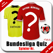 Football Quiz: German League