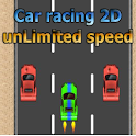 car racing : Unlimited Speed icon