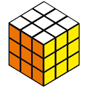 Magic Cube Solver logo
