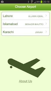 Tải Game Pakistan Airport
