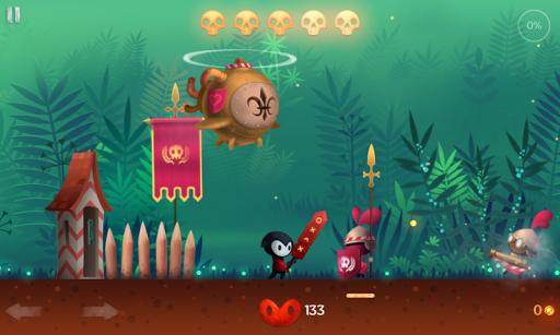 Reaper Screenshot