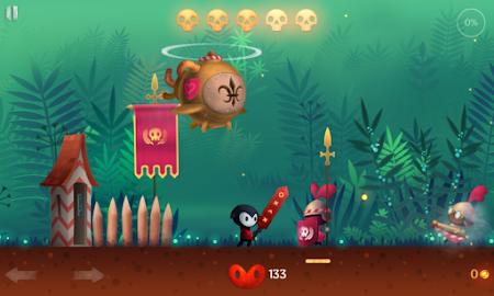 Reaper Screenshot 1