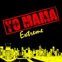 Yo Mama Extreme Voice Edition logo