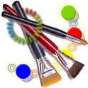 Paintastic - draw,color,paint icon