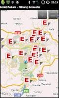 Screenshot of Ecza@Ankara