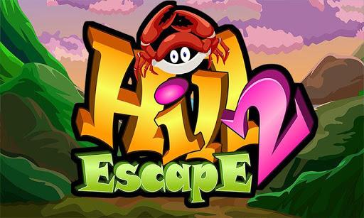 Escape Games 619