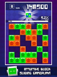 Blitz Block Robo Screenshot 2
