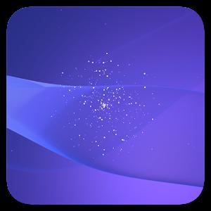 Xperia 锁屏 個人化 LOGO-玩APPs