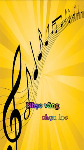 Nhạc vàng Nhạc trữ tình