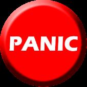 PANIC DISTRESS SIGNAL SENDER