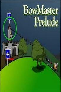Bowmaster Prelude - screenshot thumbnail