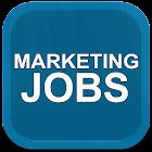 Marketing Jobs icon