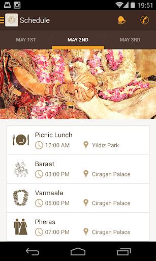 Aakriti Ankit's Wedding