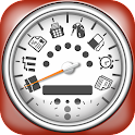 AUTOIST DIARY PRO - CAR & BIKE icon