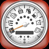 AUTOIST DIARY PRO - CAR & BIKE