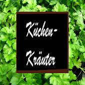 Küchen-Kräuter (Deutsch)