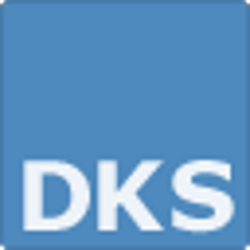 DKS 商業 App LOGO-APP試玩
