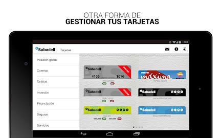 BancSabadell Screenshot 14