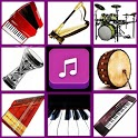 Play All Instruments 2 icon