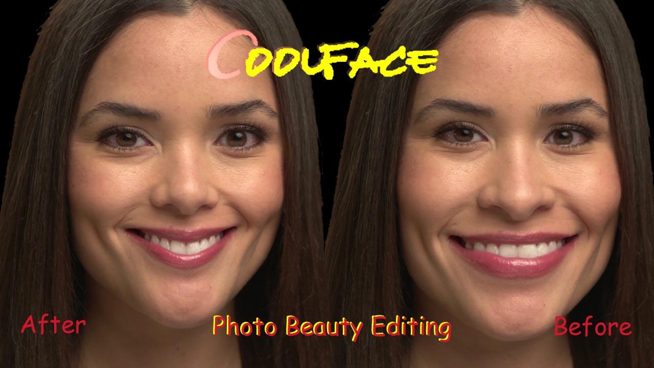 Cool Face: Beauty  Free - screenshot