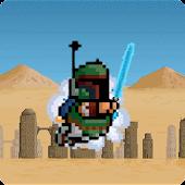 Flappy Jedi