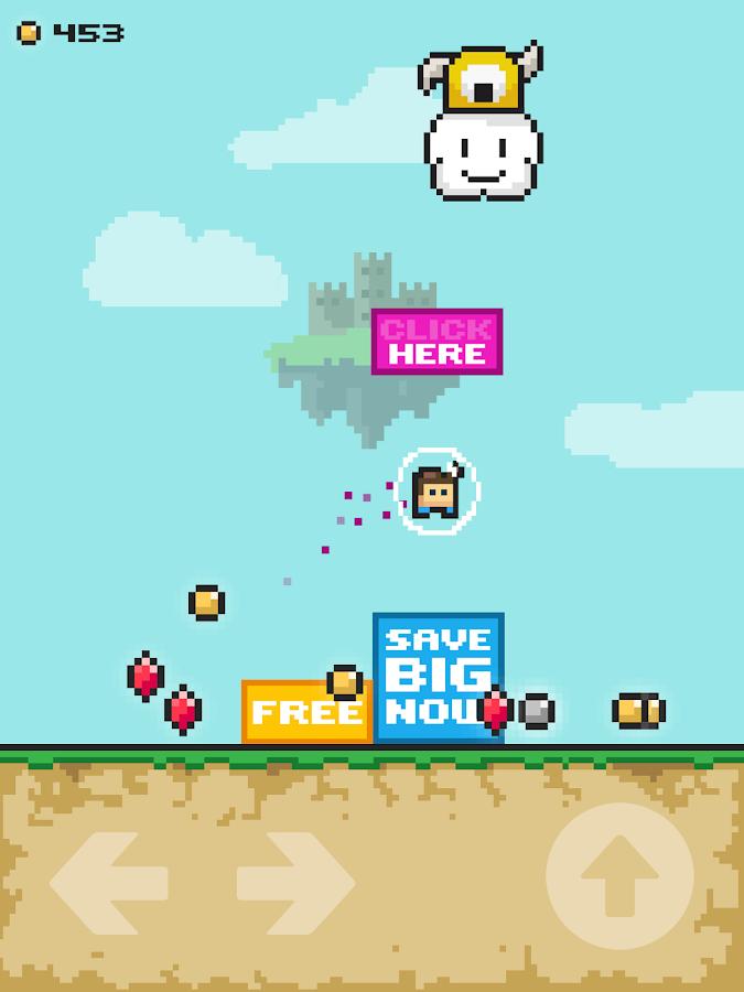 FFFFF2P - screenshot