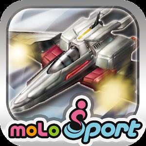 moLo Sport 星際踩踩 動作 App LOGO-APP試玩