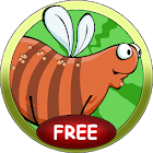 Bellyfly Free icon