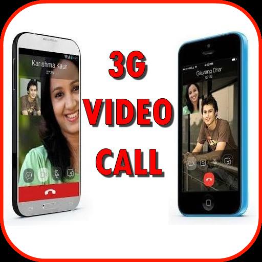 3G Video Calls LOGO-APP點子