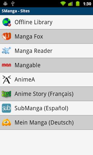 Mobi Manga