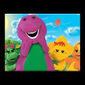 Barney e seus amigos icon