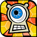 Mr. Eyes icon