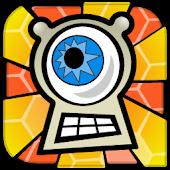 Mr. Eyes