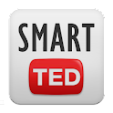 SMART TED for Caption logo