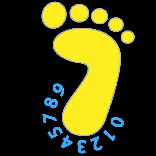 計步器 健康 App LOGO-APP試玩