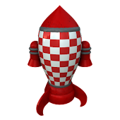 RocketDroid Sokoban 3d