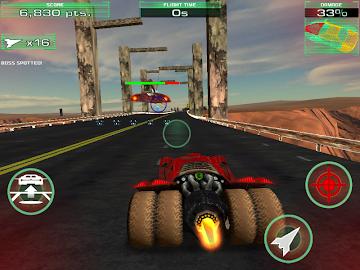 Fire & Forget Final Assault Screenshot 16