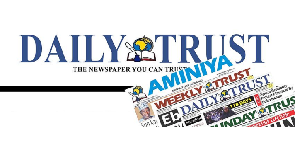 Download Daily Trust APK latest version 4 09 for android devices