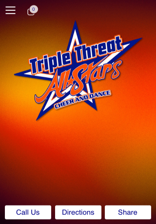 【免費運動App】Triple Threat All-Stars-APP點子