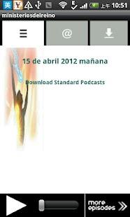 ministeriosdelreino- screenshot thumbnail