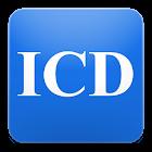 ICD Delhi 2013 icon