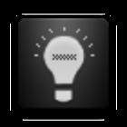 A定時螢幕亮度調整 icon