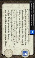 Screenshot of Graphology