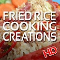 Fried Rice Cooking Creation logo