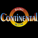 Rede Pampa/Rádio Continental icon