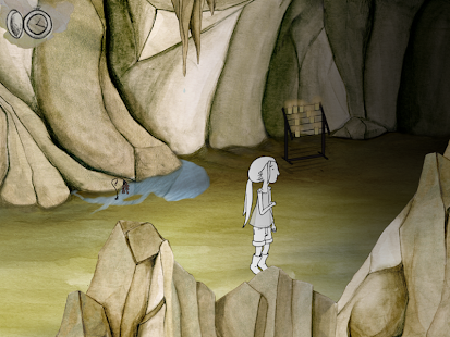 The Rivers of Alice Screenshot