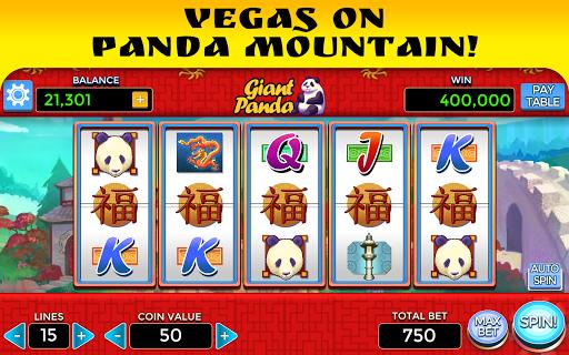 Giant Panda Slots