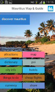 Mauritius Offline Map Guide Android Apps On Google Play - Mauritius map google