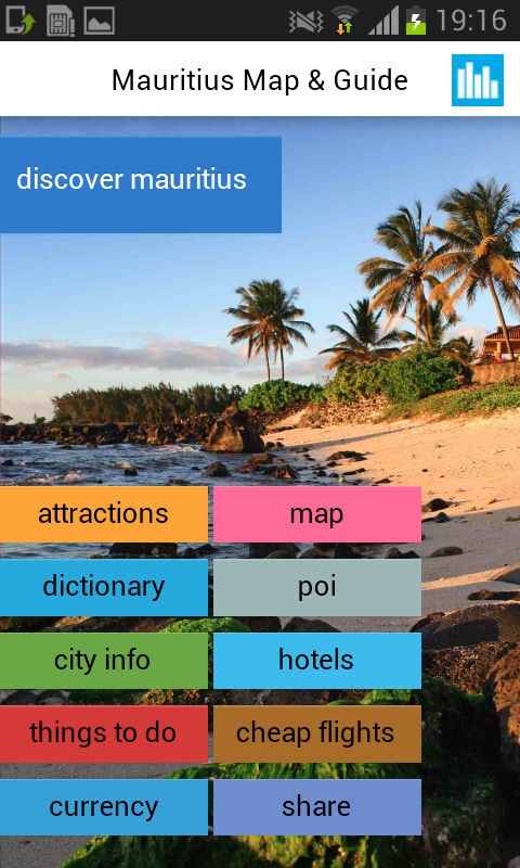 Mauritius Offline Map Guide Android Apps On Google Play - Mauritius map