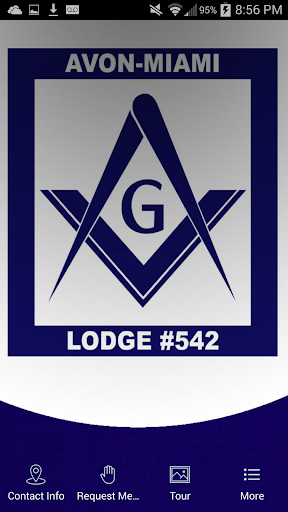 Avon-Miami Lodge No. 54